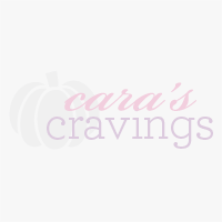 Cara's Cravings is now a ZipList Partner