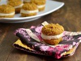 Pumpkin Whoopies