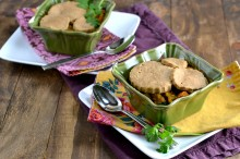 Curried Chicken Pot Pies 5