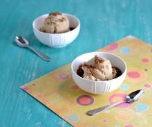 Vegan Coconut Milk Ice Cream