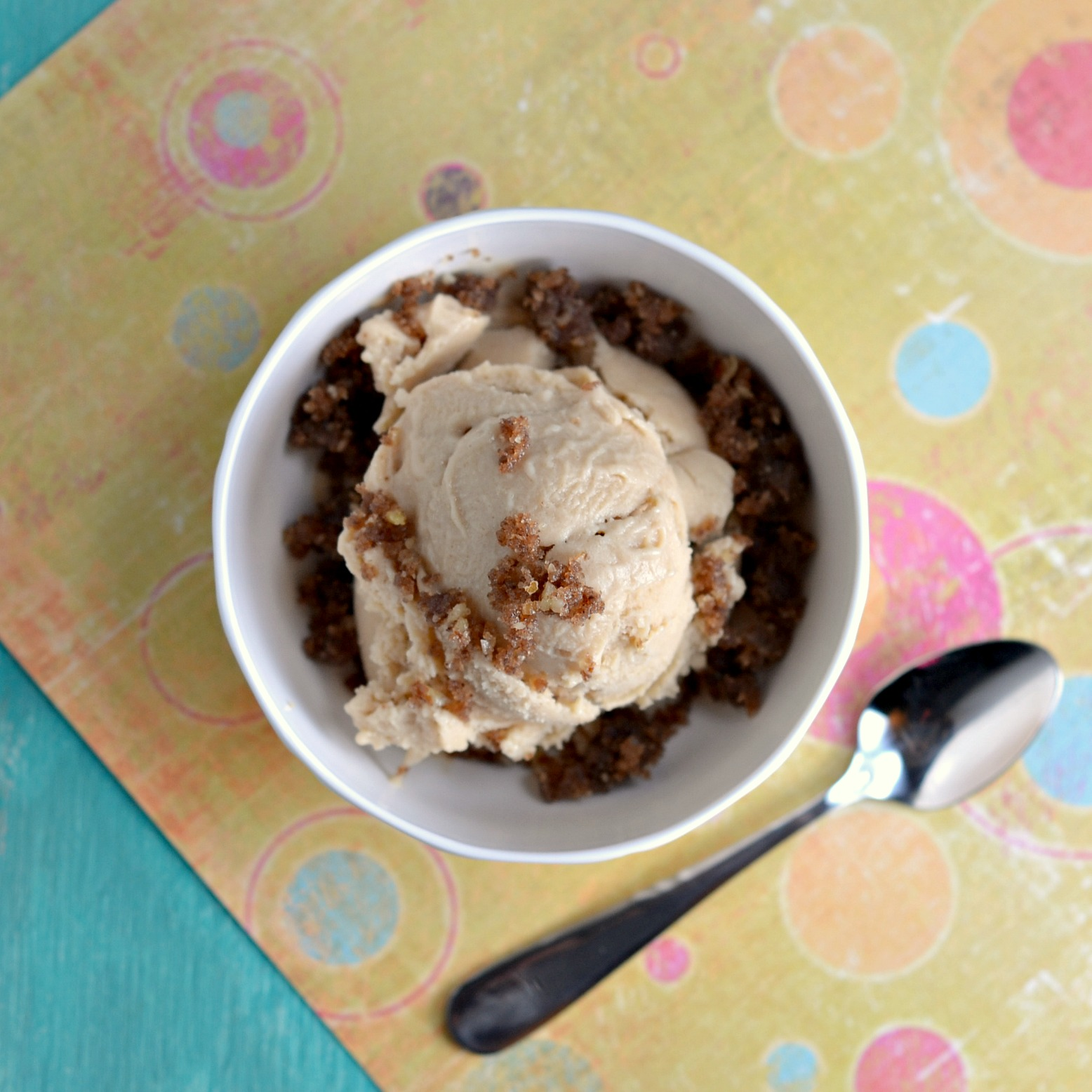 Caras cravings recipe for vegan salted caramel ice cream ccuart Gallery