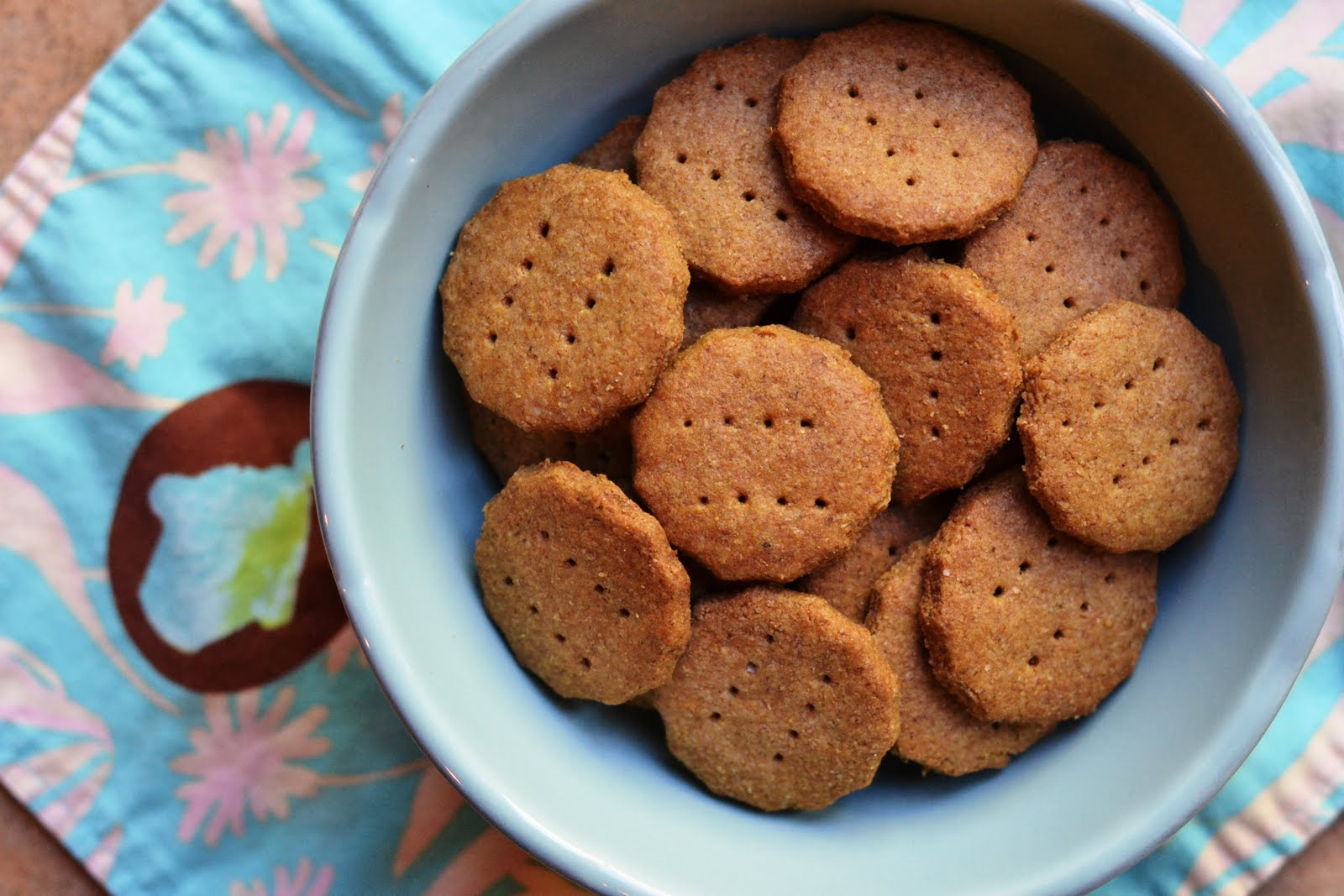 Cara's Cravings » Sugar Free Cinnamon Graham Crackers