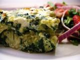 PPS: Spinach & Artichoke Frittata