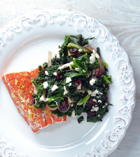 American Heart Month, heart healthy dinners, omega-3's, wild Alaskan salmon