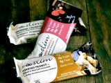 NuGo, gluten free protein bar, weight loss protein bar