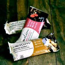 NuGo Slim Nutrition Bars