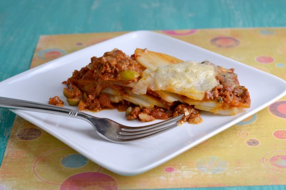 Hearty Vegan Meals for Monster Appeites, non-dairy lasagna, soy chorizo,