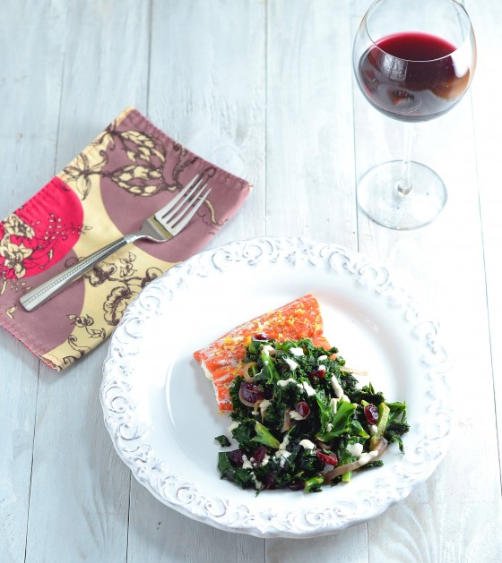 American Heart Month, heart healthy dinners, omega-3's, wild Alaska salmon