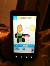 drawsomething-katniss