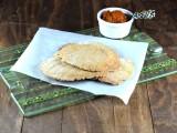 Gluten Free Matzoh 3