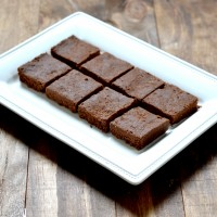 mint chocolate protein bars
