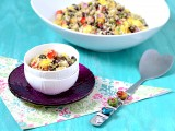 Black Bean Mango Quinoa Salad 3