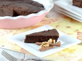 Walnut Brownies 3