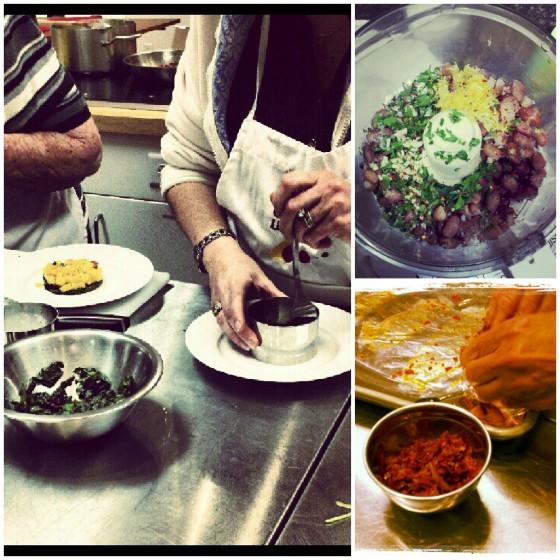 Culinary Underground, Southboro