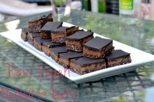 Nanaimo Bars 2 text