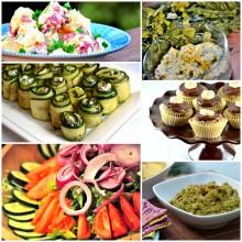 gluten-free picnic