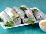 Shrimp rolls 3