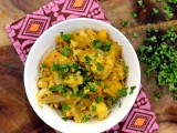 Butternut Squash & Cauliflower Curry @Cara's Cravings 2