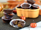 Pumpkin Caramel Cups @Cara&#039;s Cravings 4