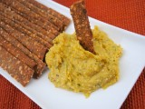 White Bean and Roasted Delicata Dip 2