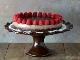 Chocolate Mousse Torte - CLyons-1