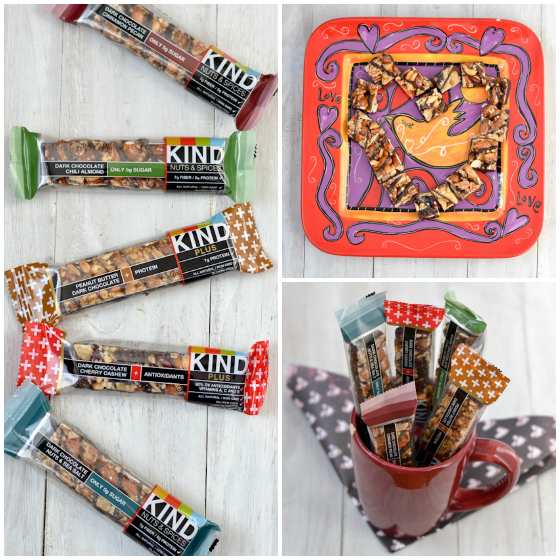 KIND bars box of chocolate giveaway @cara's cravings