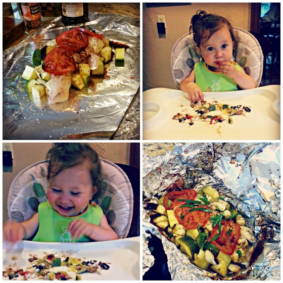 Haddock Foil Packets with Eggplant and Zucchini, Cara's Cravings.jpg
