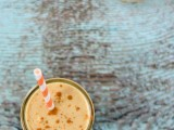 Peach Cobbler Smoothie by Cara Lyons-2